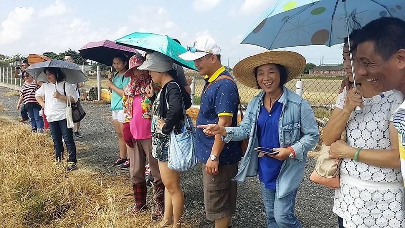 嘉義東石漁村體驗小旅行07