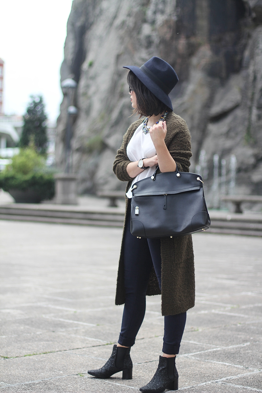 chaqueta de punto xl myblueberrynightsblog moda