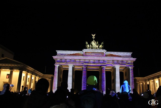 Festival of Light Berlin 10.10.20159