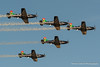 Silver Falcons, Ysterplaat AFB, 8 October 2015