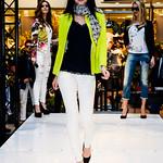 jeu, 09/10/2015 - 15:33 - Fashion Week printemps 2015 - Défilé de mode
