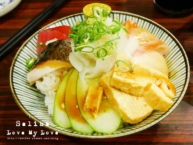 新莊美食鮭鮮人壽司日本料理 (3)