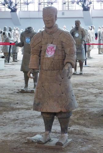 CH-Xian-Soldats-Fosse #1 (16)