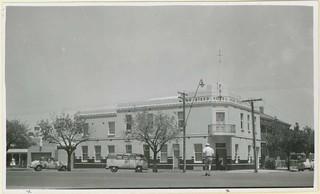 Arab Steed Hotel, Hutt Street, Adelaide, 1961