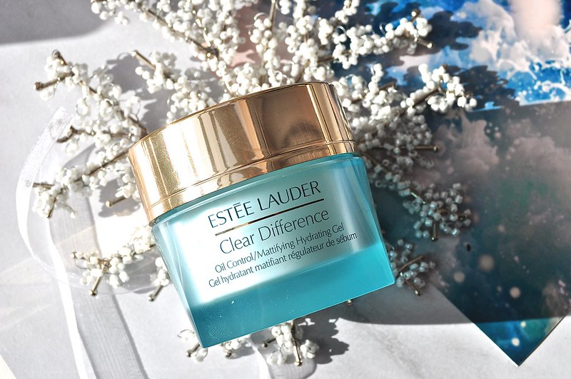 Estee Lauder Clear Difference Gel Moisturiser 5