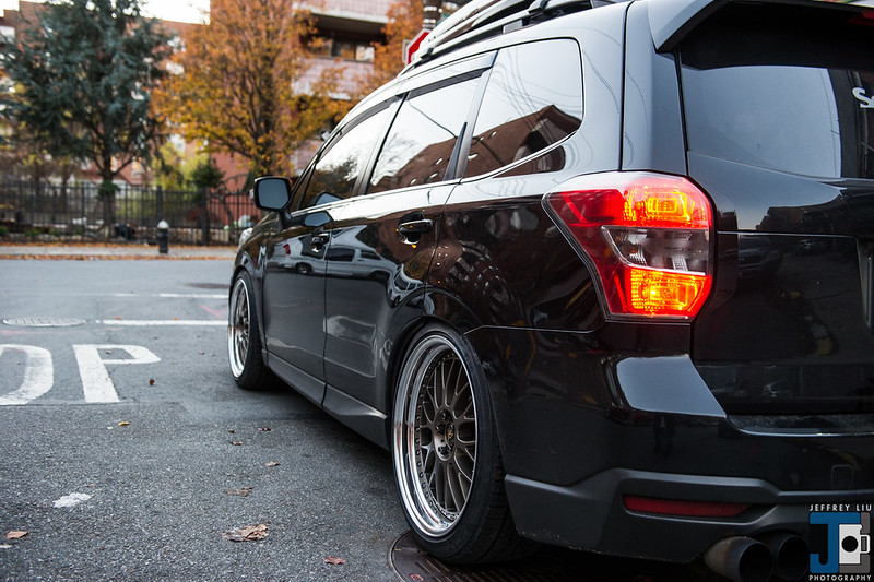 Subaru Forester Owners Forum View Single Post 14 18