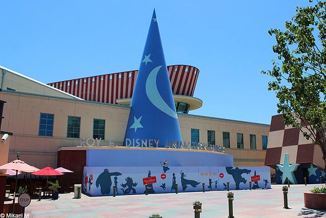Wild West Fun juin 2015 [Vegas + parcs nationaux + Hollywood + Disneyland] - Page 7 23081013411_154eea431c_z