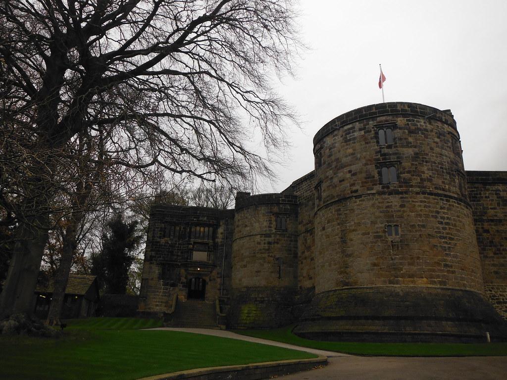 Skipton Castle 6