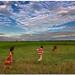 break free by Soumya Bandyopadhyay