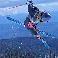 Freestyler 2014 Jr. National Championships (Whistler Backcomb)