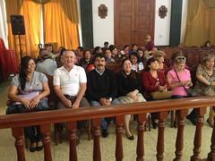 Consejo Legislativo Julio 2015