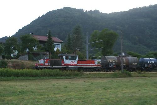 08-08-2013 - Villach Sankt Ruprecht