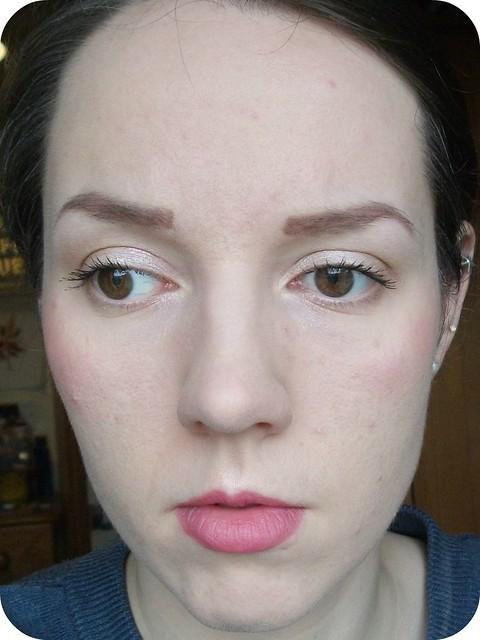 FOTD Born Pretty Lip Liner