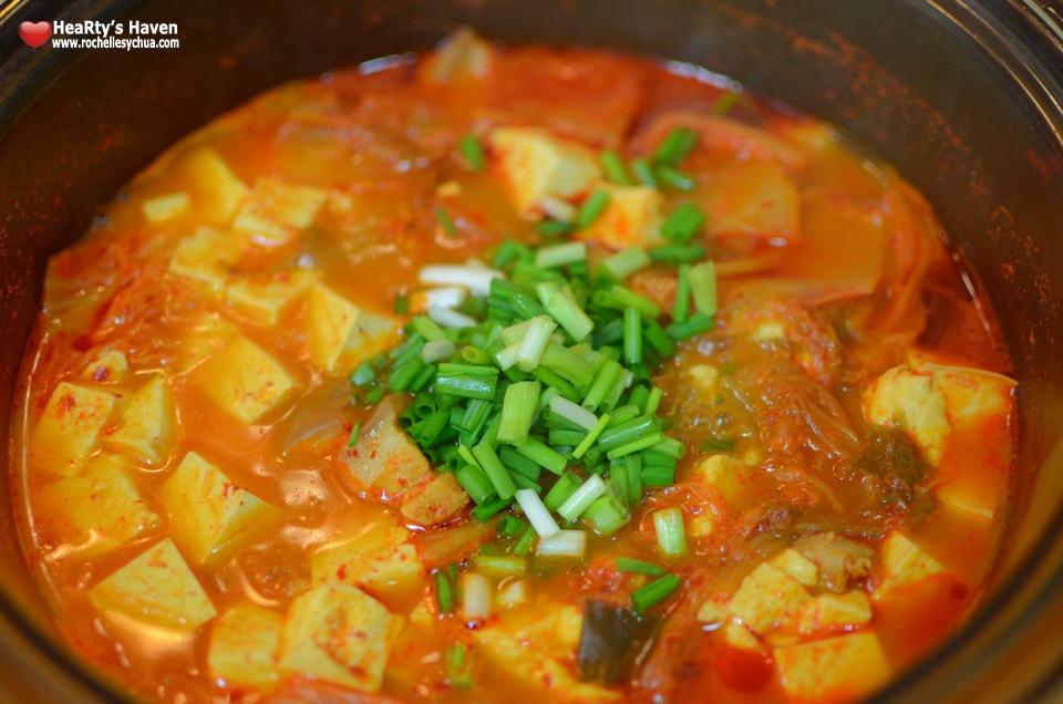 kimchi soup 13