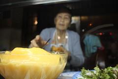 Madam Khanh - The Banh Mi Queen