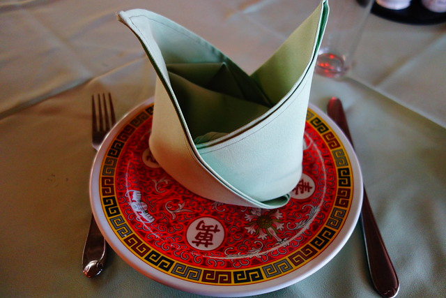 China Bar And Restaurant