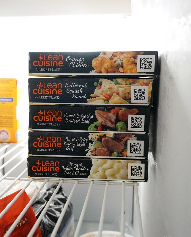 Lean Cuisine Marketplace Meals 1
