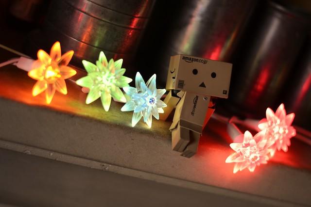 [Galerie commune] Danboard - Vos photos du petit robot en carton 24022086146_502d648d4d_z