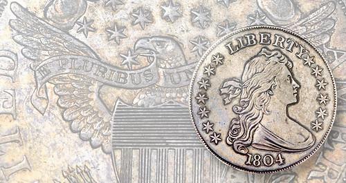 1804-Dollar-Mickley-Hawn-Class-I