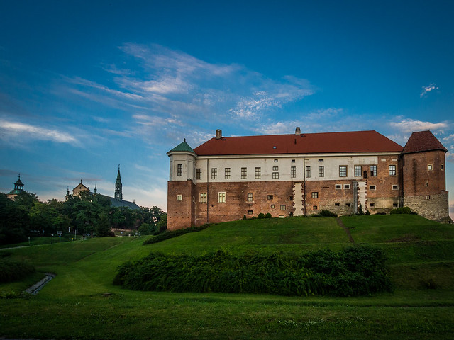 Featured medium photo of Sandomierz on TripHappy's travel guide