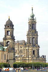 Germany-04225 - Royal Court of Saxony