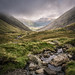 Kirkstone Pass by .Brian Kerr Photography.