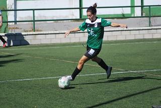 Extremadura 2-3 La Solana