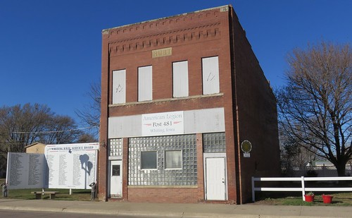 iowa ia americanlegion mononacounty whiting masonicbuildings loesshillsregion northamerica unitedstates us