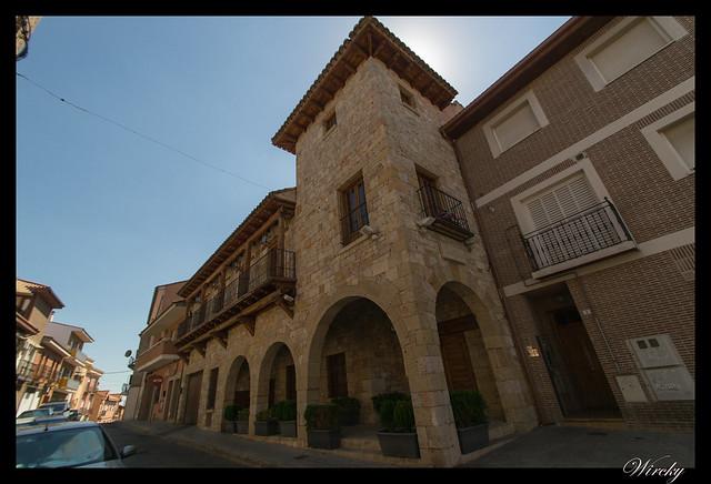 Qué ver en San Agustín de Guadalix - Casa Juaneca