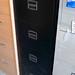 Ex demo filing 4 drawer
