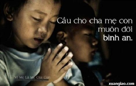 Nhân lễ Vu Lan, nghĩ về đạo hiếu trong văn hóa Việt
