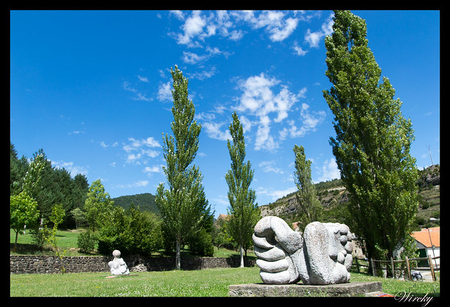 Museo de Escultura Contemporánea al Aire Libre