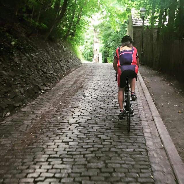 The Mur of Gardesbergen