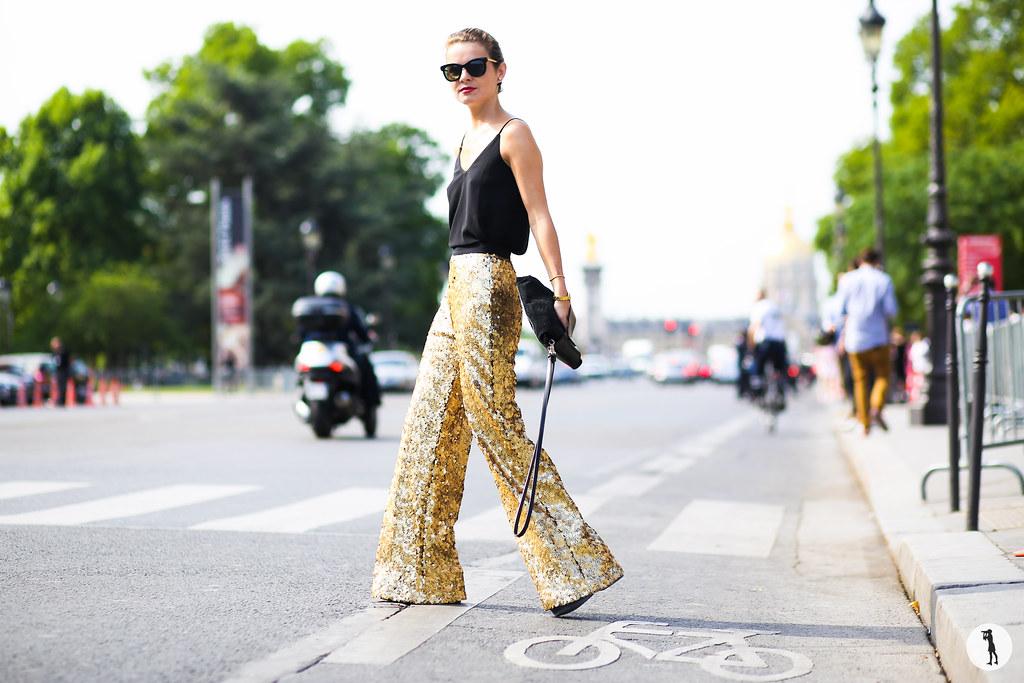 Mathilde Margail at Paris Fashion Week Haute Courure-6
