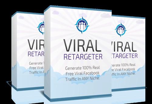 Viral Retargeter Software review in detail –  Viral Retargeter Software  Massive bonus