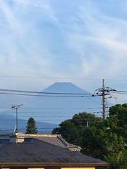 Mt.Fuji 富士山 8/16/2015
