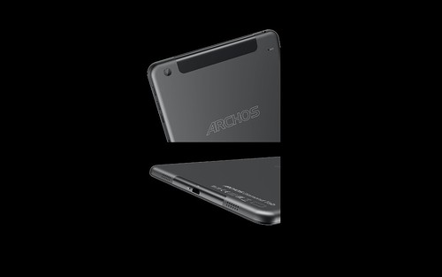 Archos Diamond Tab