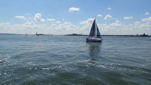 New York Hudson River Aug 15 (2)