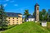 Festung Königstein, Garnisionskirche by dietmar-schwanitz