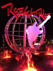 Rock in Rio 30 anos.