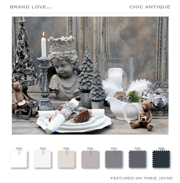 Chic Antique Autumn Winter 2015 9-01