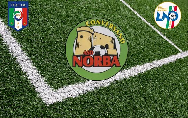Conversano- La norba calcio è pronta per il campionato