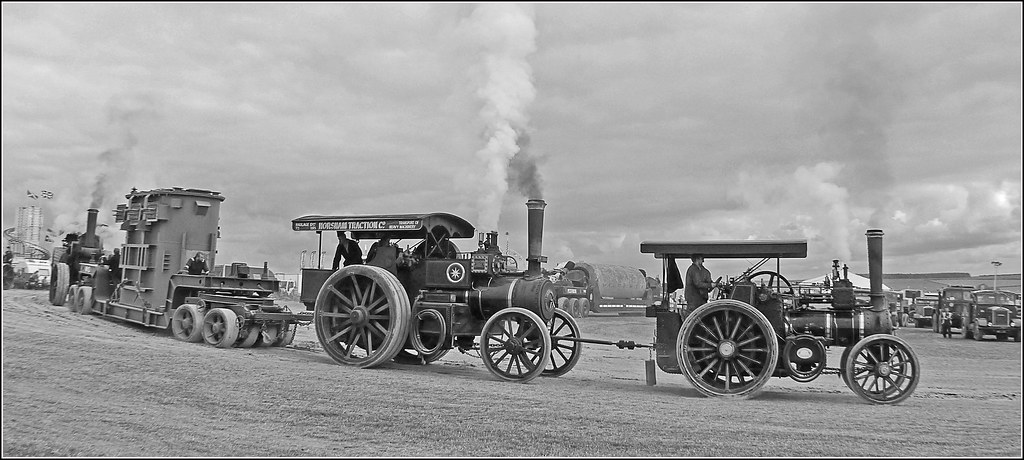 Great Dorset Steam Fair 2015_1