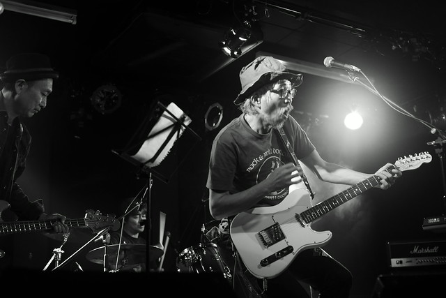 ファズの魔法使い live at 獅子王, Tokyo, 08 Oct 2015. 324