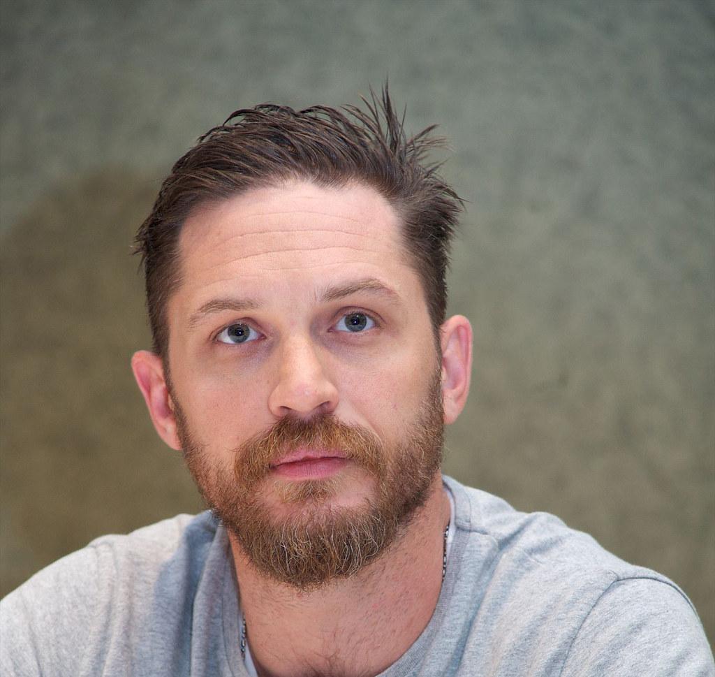 Том Харди — Пресс-конференция «Легенда» на «TIFF» 2015 – 4