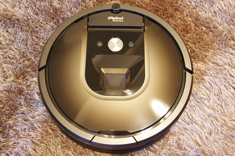 iRobot Roomba 980_22