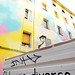 Barrio diverso by Anvica