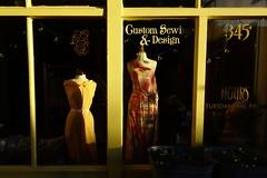Store Window, Salt Lake City