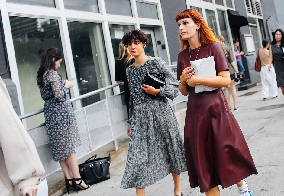 street-style-pleated-skirt-2015