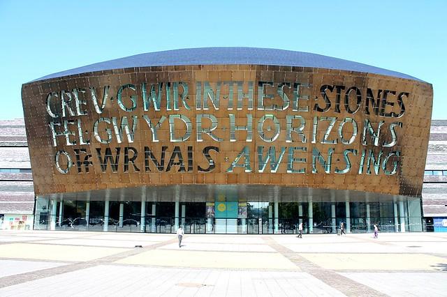 Que ver en Cardiff